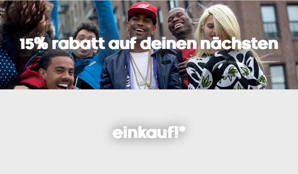 adidas-gutschein-newsletter