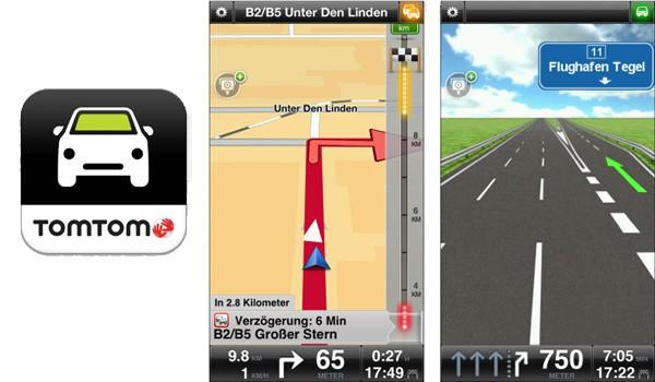 TomTom-Navigations-App-guenstiger