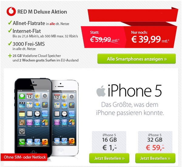 VODAFONE-super-Tarif-mit-iPhone