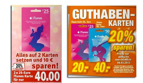iTunes-Karten-guenstiger