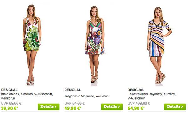 Desigual-Kleider-Oberteile-.Jeans-Jacken-Hosen-guenstiger