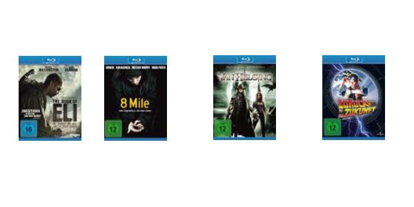 Blu-Ray Filme günsiger kaufen Amazon