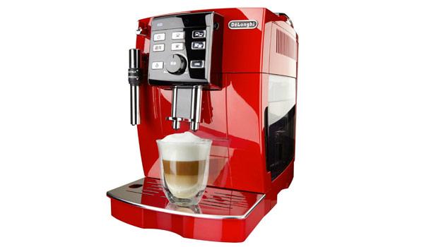 delonghi ecam guter g nstiger kaffeevollautomat. Black Bedroom Furniture Sets. Home Design Ideas