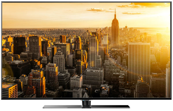 g nstiger 50 zoll ultra hd fernseher von blaupunkt. Black Bedroom Furniture Sets. Home Design Ideas