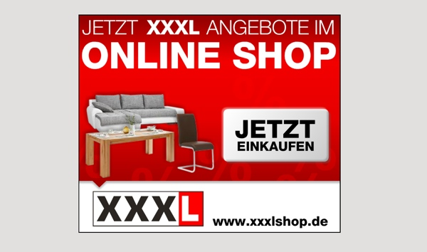 m bel online g nstiger kaufen mit gutscheinen. Black Bedroom Furniture Sets. Home Design Ideas