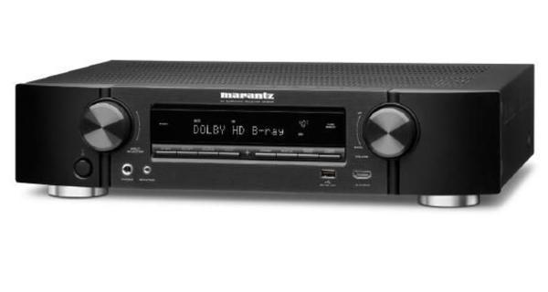AV Receiver Marantz NR1605 günstiger kaufen