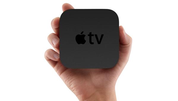 Apple TV Box im Angebot günstiger kaufen