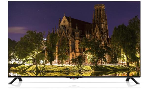 LG 55UB820V  günstiger 55 Zoll Ultra-HD 4k Fernseher