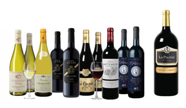 Der-Weinversand 25 Euro Gutschein sichern