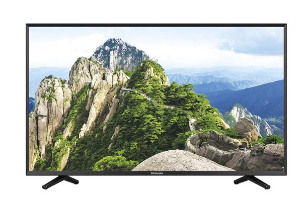 günstiger 32 Zoll LED Fernseher unter 200 Euro mit Triple Tuner WLAN
