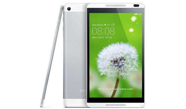 Huawei MediaPad M1 8.0 3G günstiges 8 Zoll Tablet