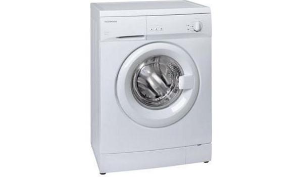 bei gibt es die waschmaschine techwood omv510 f r s kleine. Black Bedroom Furniture Sets. Home Design Ideas