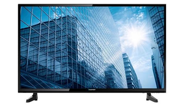 Blaupunkt 32 Zoll LED Fernseher unter 200 Euro mit Triple Tuner
