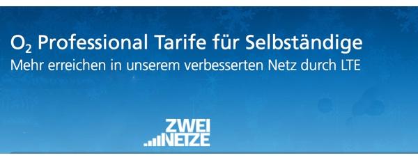 o2 Business Tarif für unter 20 Euro im Monat EU-Flat + SMS+-Flat + Allnet-Flat