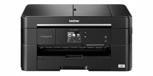 4in1 DIN A3 Multifunktionsdrucker Brother MFC-J5320DW unter 100 Euro