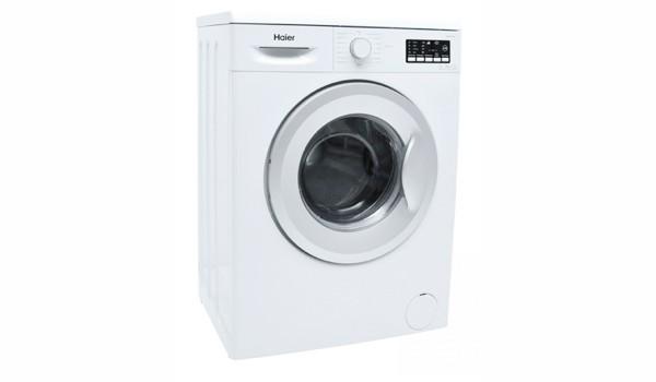 Haier Waschmaschine geringe Tiefe bis 200 Euro