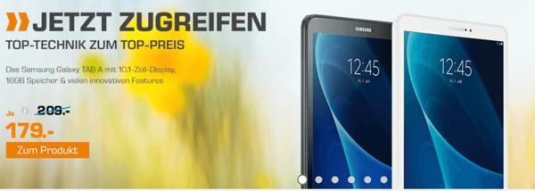 Samsung Galaxy Tab 10 Tablet günstiger kaufen