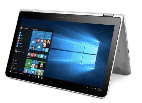HP ENVY x360 15-aq102ng 15 Zoll Tablet Notebook