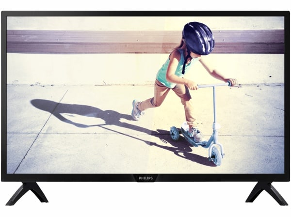 Philips 43 Zoll LED fernseher bis 200 Euro